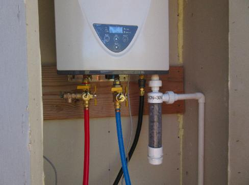 tankless water heater condensate neutralizer - 28 images - noritz